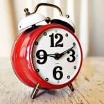 alarm alarm clock analog analogue