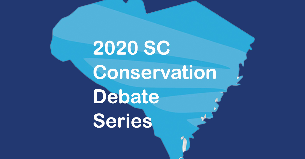 2020 SC Conservation Debate Series