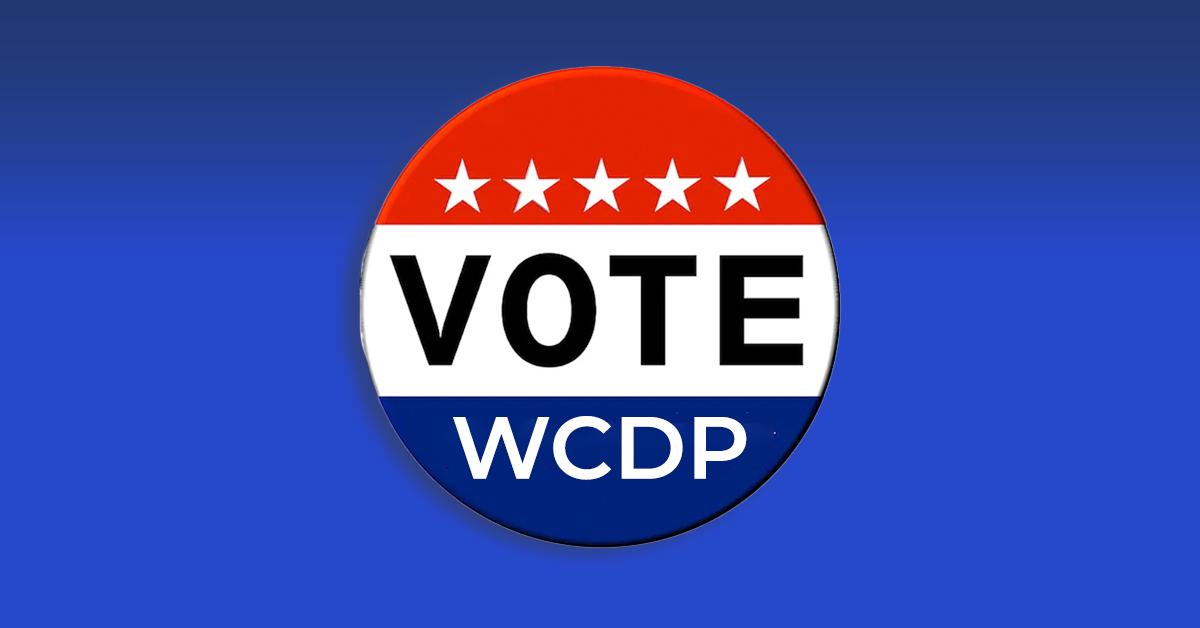 Vote WDCP