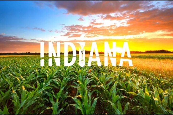 Indiana State Department of Agriculture