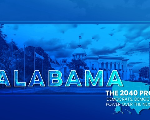 Alabama The 2040 Project