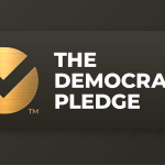 the democracy pledge