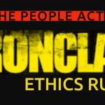 ironclad ethics rules
