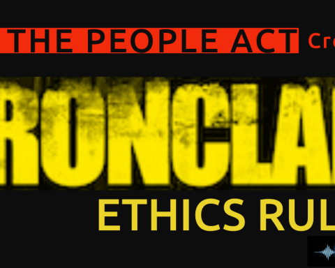 ironclad ethics rules