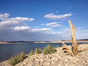 Elephant Butte Lake, NM