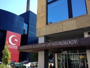 American Academy of Neurology by the Guthrie Theatre
