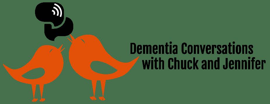 Conversaciones sobre Demencia con Chuck y Jennifer