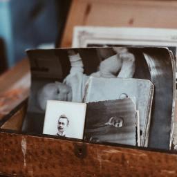 'Living in the past' memory symptom