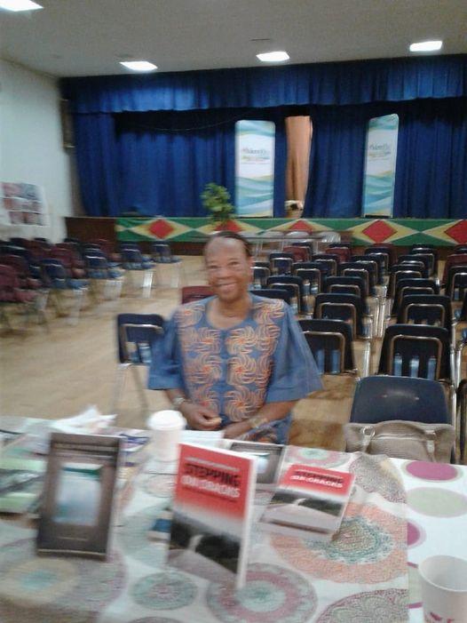 Carmen at GCA in N Y