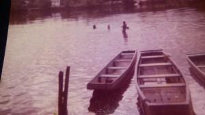 Boats by Demerara