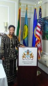 Embassy pix