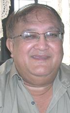 Dr. Carl Max Hanoman