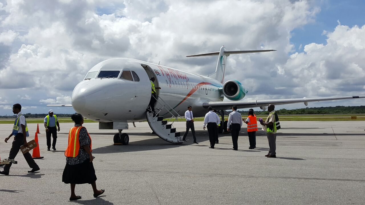 Resultado de imagen para Fokker 70 Fly All Ways