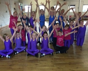 Demeric Easter Dance Workshop 2018