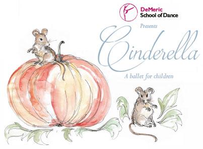 Cinderella production 2019 – ticket order details