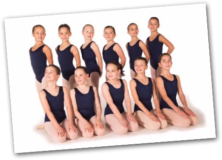 Cecchetti Associates Central 2020 Audition Forms