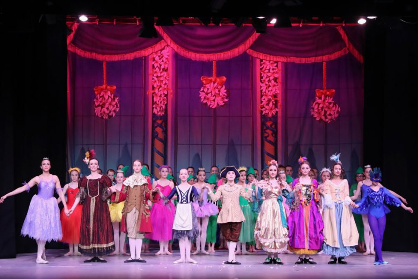 Cinderella 2019 – production photos