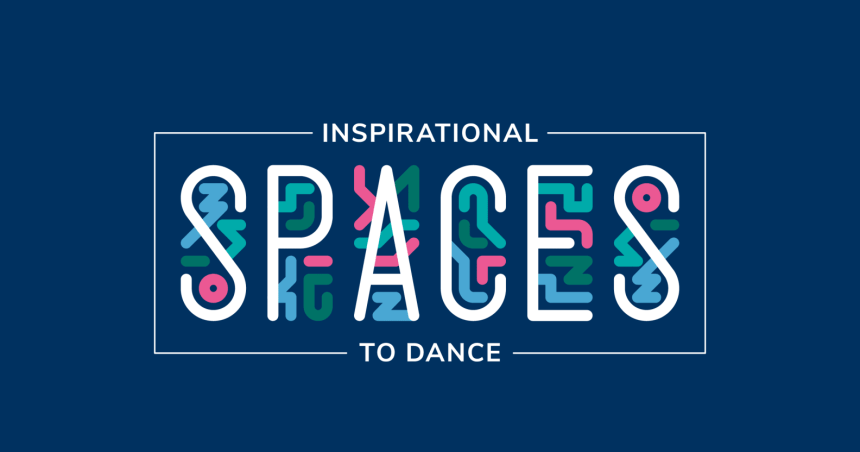 ISTD Challenge – Inspirational Spaces to Dance