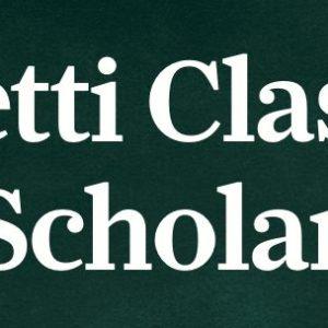 Cecchetti Classical Ballet Scholars