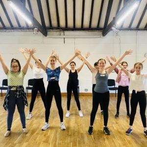 August Summer Dance Workshop 2021