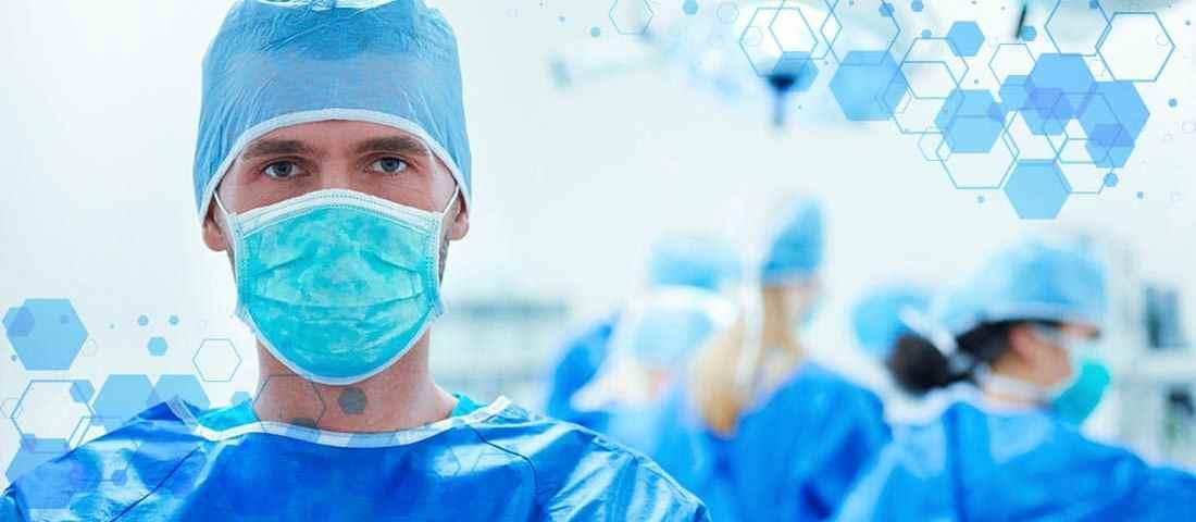 Distribuidora de Equipo Médico: Valores de servicio
