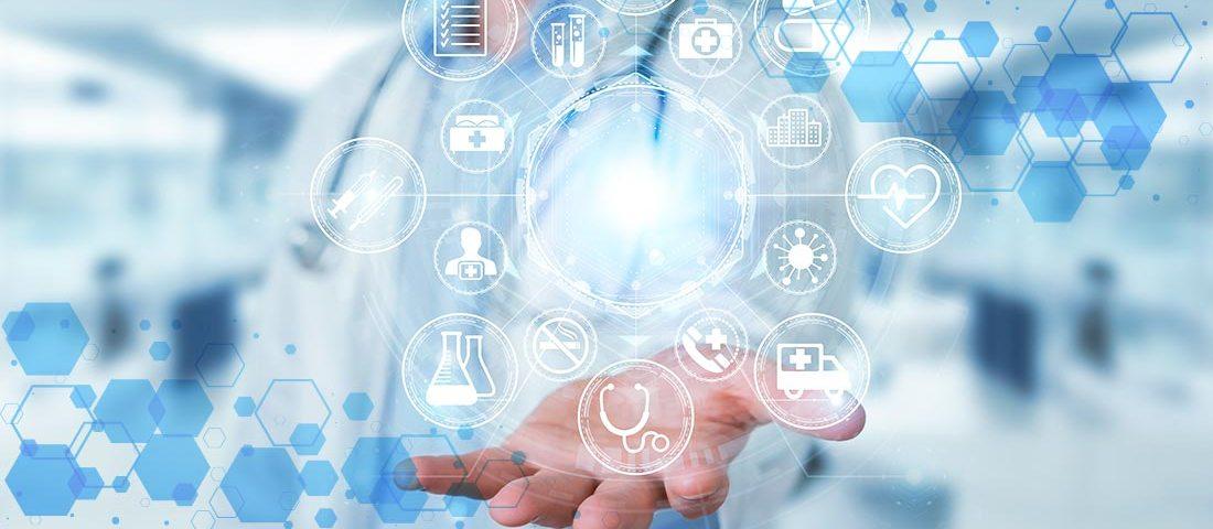 Distribución de Equipo y Consumibles Médicos para Hospitales