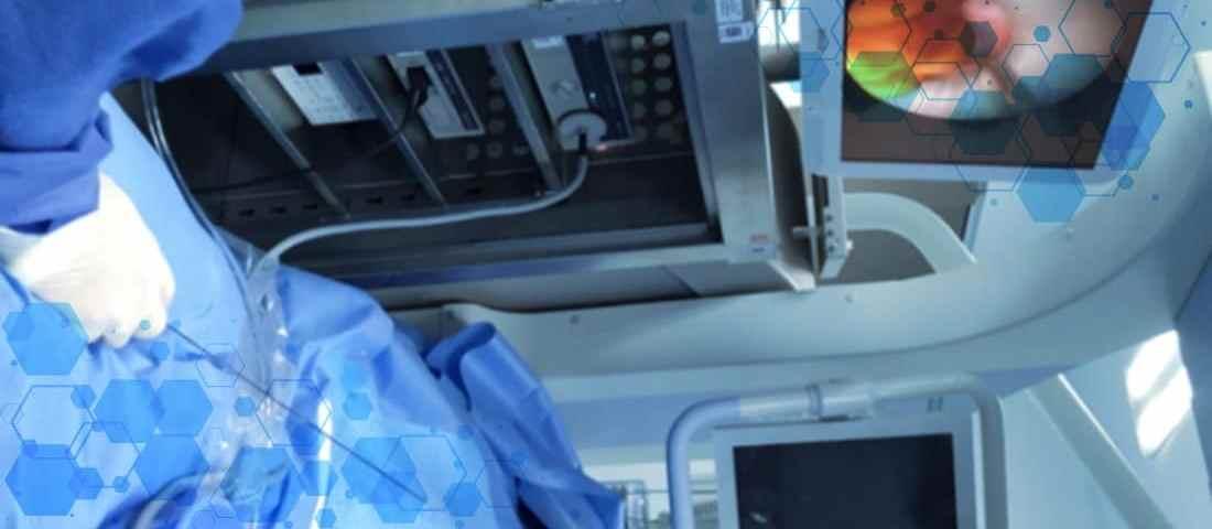 DEMESA   Servicio de asistencia especializada dentro de quirófano para Equipo Médico DEMESA
