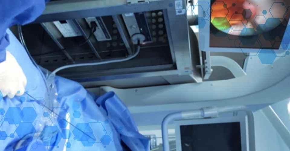 DEMESA | Servicio de asistencia especializada dentro de quirófano para Equipo Médico DEMESA