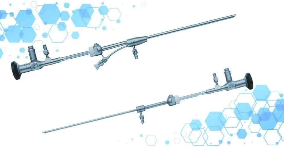 DEMESA | Histeroscopio instrumental clave para una examinación segura
