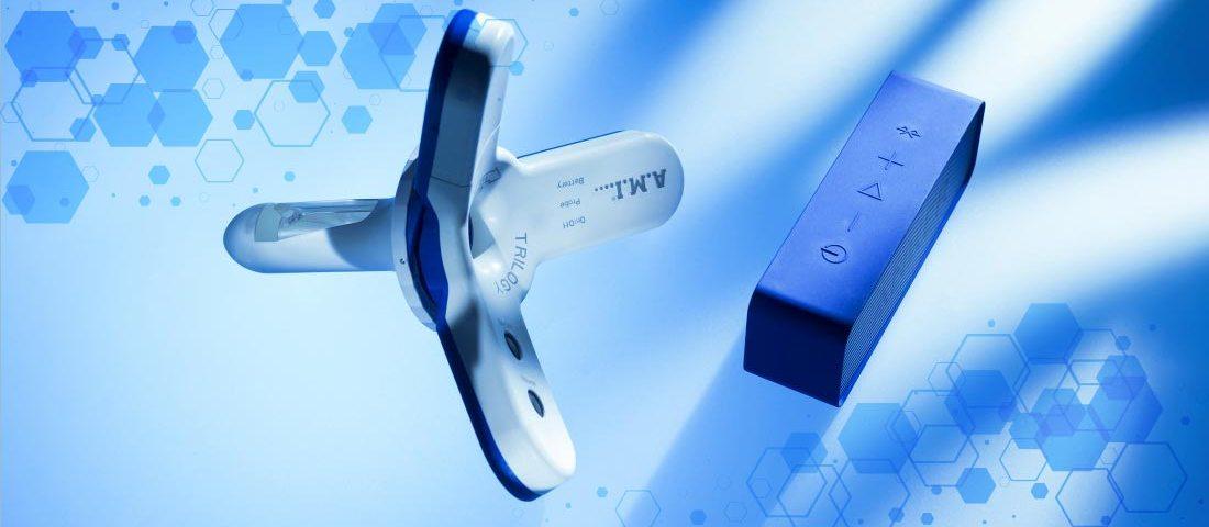Demesa   Tecnología HAL-RAR de Trilogy para tratar Hemorroides