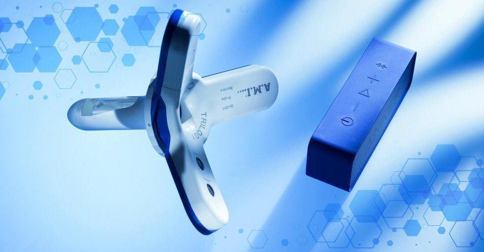 Demesa | Tecnología HAL-RAR de Trilogy para tratar Hemorroides