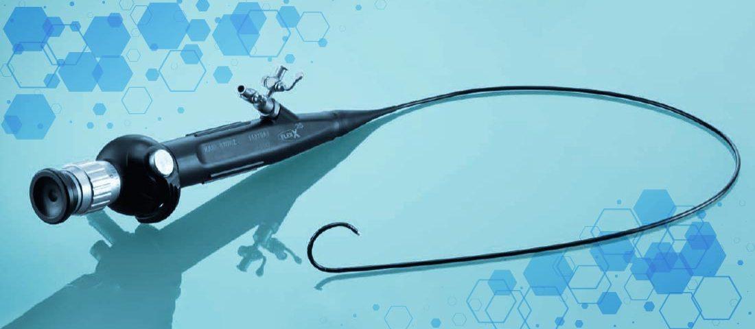 Demesa | Ventajas del acceso ureteral con un Ureteroscopio Flexible