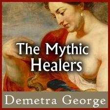 mythic healers