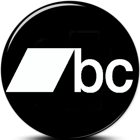 This image has an empty alt attribute; its file name is bandcamp-logo-e1624968529782.png
