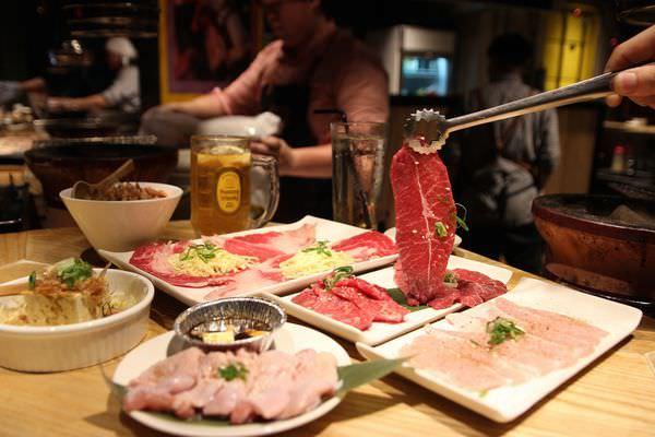 【台北x食記】肉你好。捷運。宵夜。