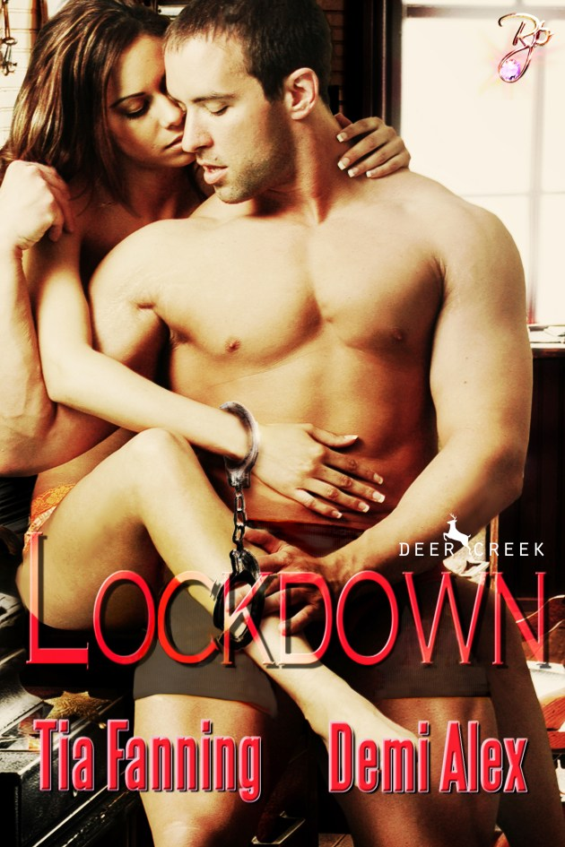 Book Cover: Lockdown