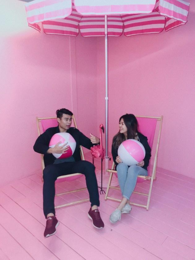 Art of Ice Cream Experience - Oldtown Scottsdale - Demi Bang