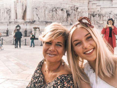 Met Lies, Rome