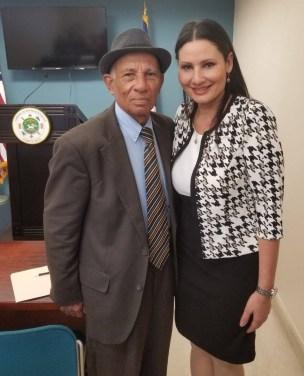 Rafaelito Muñoz e Iris Tríos y Boleros