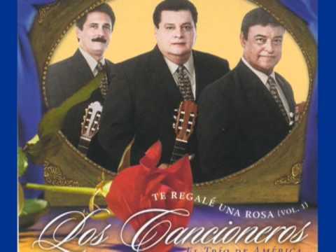 Los Cancioneros con Bebo Cárdenas