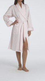 Sugarplums Robe Pink