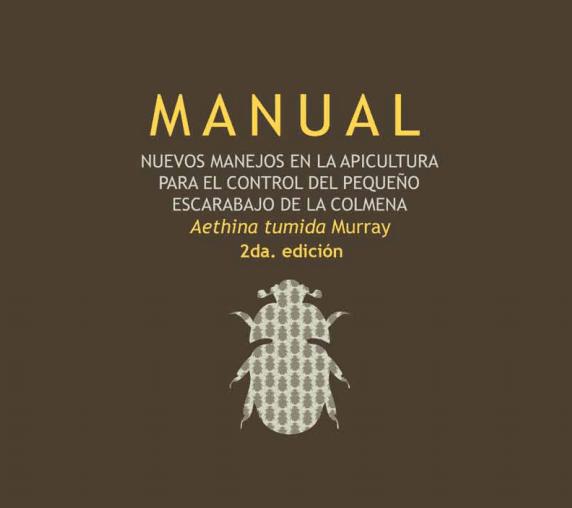 EL PEQUEÑO ESCARABAJO DE LA COLMENA (PEC), Aethina tumida Murray