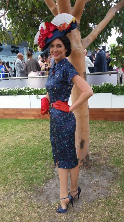 Cup Day 2016