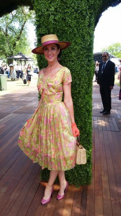 Oaks Day 2016 - Front