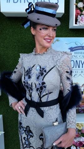 Brisbane Ladies Oaks Day 2017