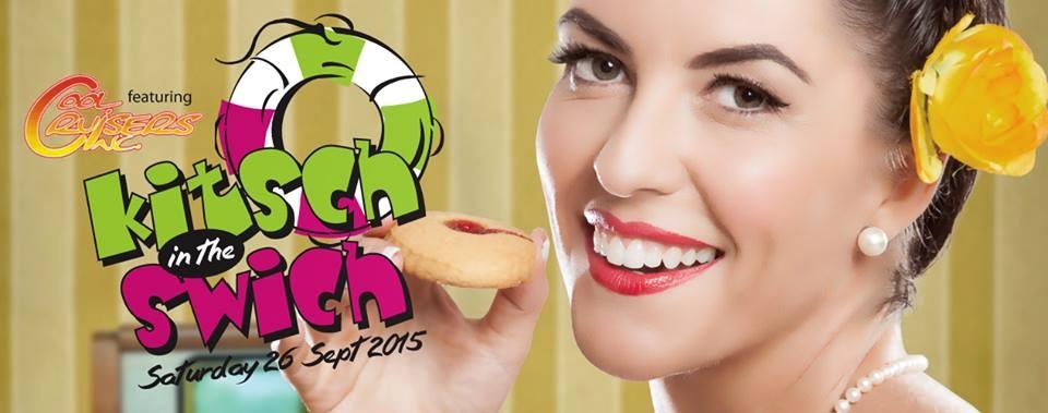 Kitsch in the Swich 2015