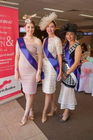 Swichettes Ladies Race Day 2017