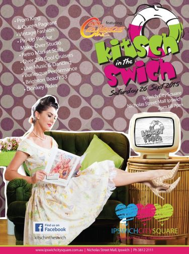 Kitsch in the Swich 2015