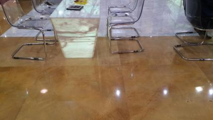 Sultan Gold A1 Flooring