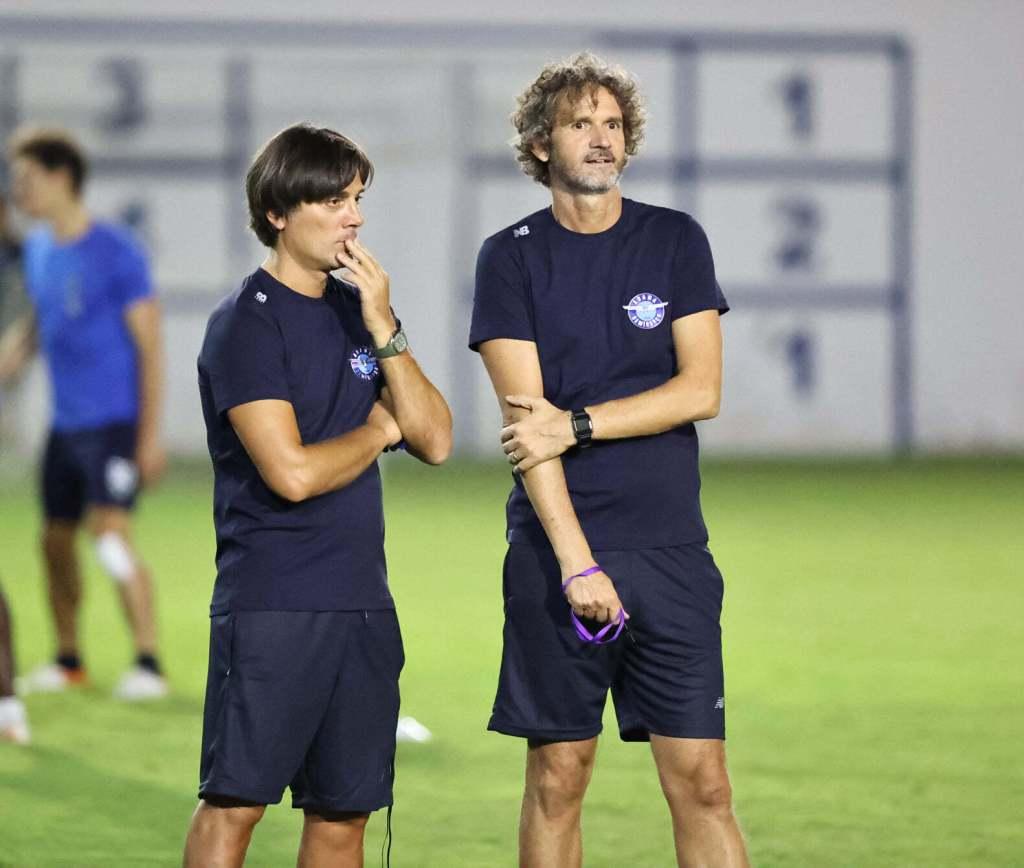 Vincenzo Montella ilk antrenmanına çıktı 4 – 240831647 331955711849256 4589305703064378692 n